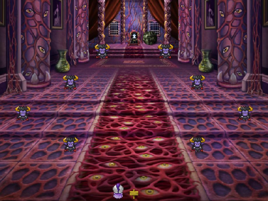 Alpha/Omega: Das christliche RPG