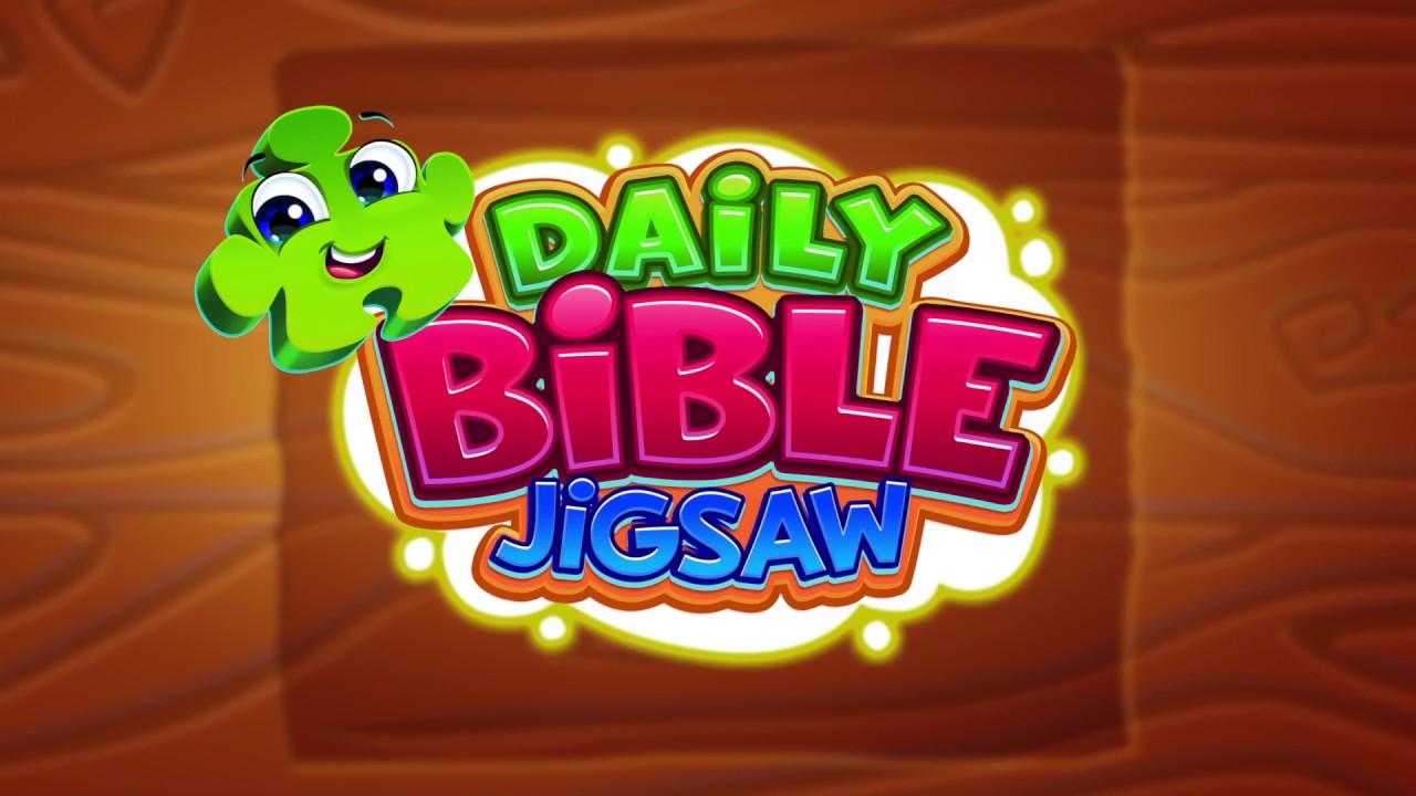 Täglich Bibel Jiqsaw