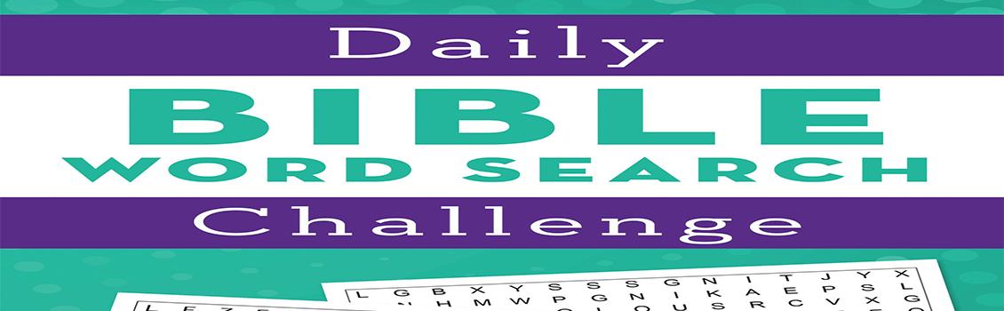 Tägliche Bibel-Wortsuche